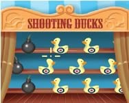 Shooting ducks akci� j�t�kok