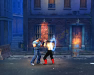 Street fighter madness online